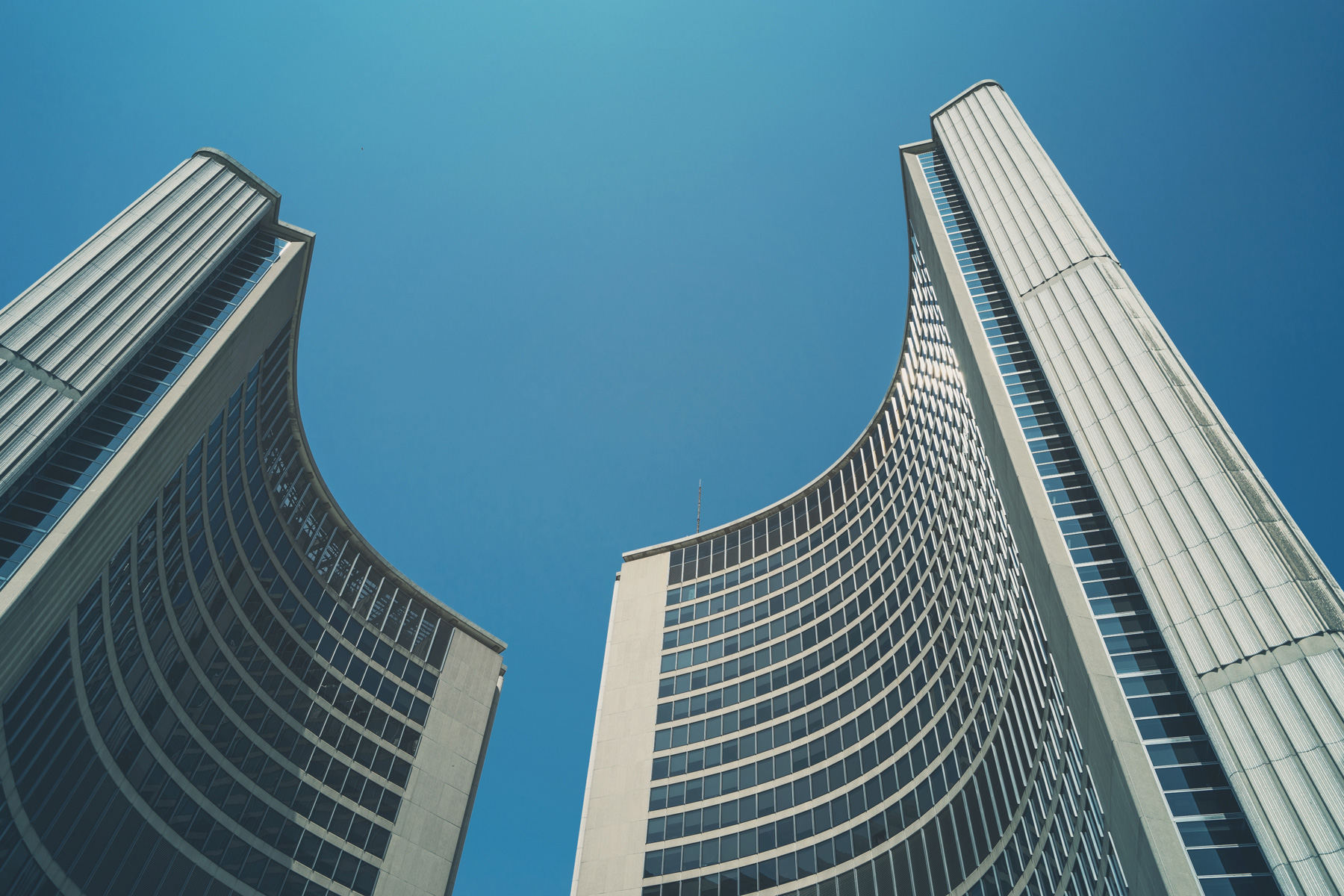 Our Toronto Office Opens